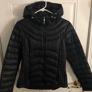 Calvin Klein premium lightweight down jacket